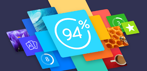 94% - Quiz, Trivia & Logic game (apk) free download for Android/PC/Windows screenshot