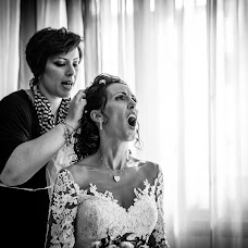 Wedding photographer daniele patron (danielepatron). Photo of 20.06.2016
