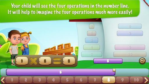 Matiko - Learn Mathematics android2mod screenshots 4