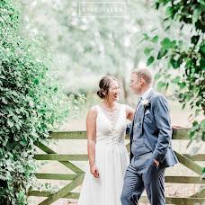 Wedding photographer Lisa Halls (lisahallsphoto). Photo of 01.07.2019