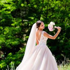 Wedding photographer Darina Zdorenko (gorodinskaj). Photo of 14.06.2017