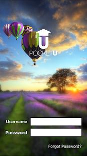 Pocket U ASW - náhled