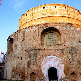 by Dimosthenis Tzavaras - Buildings & Architecture Public & Historical