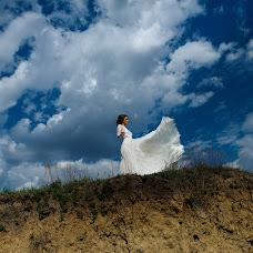 Wedding photographer Sergey Tisso (Tisso). Photo of 09.05.2017
