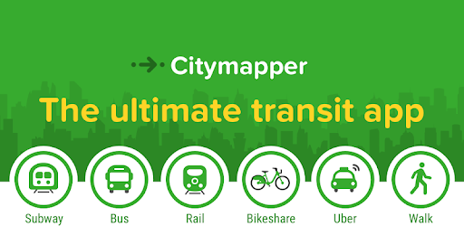 citymapper transit navigation apps on google play