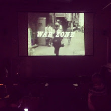 Photo: 4.1.14 Hollaback Boston War Zone screening & discussion