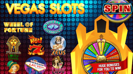 Slots Party - Free Casino