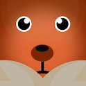 Tan Tan Free Video Chat & Live Voice Call icon
