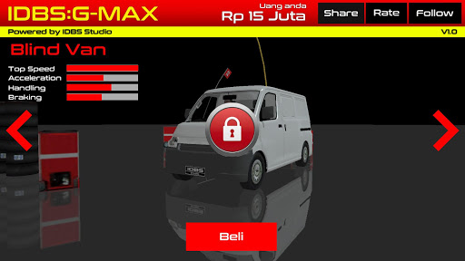 IDBS:G-Max screenshot 4