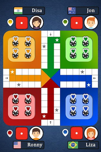 Ludo : The Dice Game 3.0 Screenshots 3