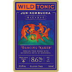 Wild Tonic Dancing Naked