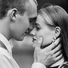Wedding photographer Vladimir Antonov (vladimirphoto). Photo of 27.09.2017