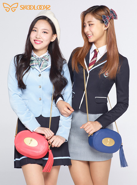 nayeon uniform 9