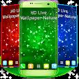 Custom Color Live Wallpaper icon