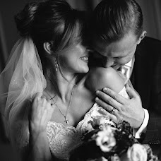 Fotógrafo de bodas Pavel Golubnichiy (PGphoto). Foto del 06.10.2018