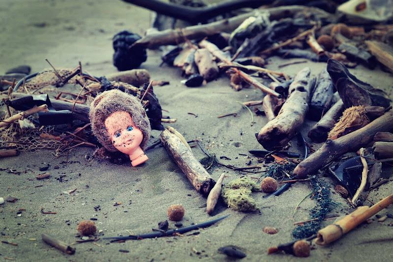 Bambola Di Mare di Luca tesconi