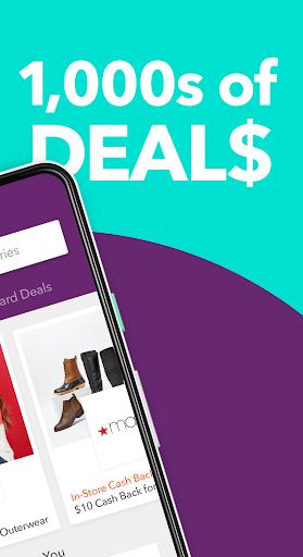 RetailMeNot: Save with Coupons, Deals, & Discounts screenshot