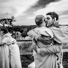 Wedding photographer Andreu Doz (andreudozphotog). Photo of 10.06.2018