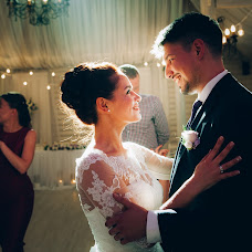 Wedding photographer Vladimir Mikhaylovskiy (vvmich). Photo of 22.06.2017