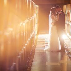 Wedding photographer Egor Tetyushev (EgorTetiushev). Photo of 14.08.2017