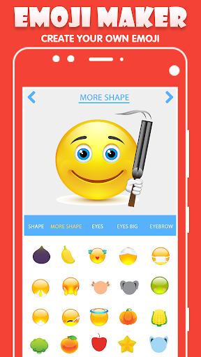Emoji Maker for PC