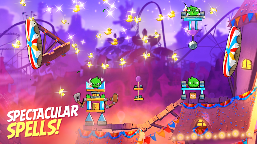 Angry Birds 2 2.18.1 screenshots 4