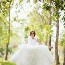 Wedding photographer Kristina Glova (KristinaGlova). Photo of 19.08.2014