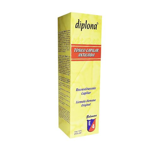 locion capilar tonico diplona anticaida 275cm3 Diplona