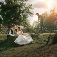 Wedding photographer Rail Shakirov (Rail). Photo of 27.08.2018
