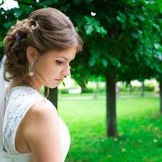 Wedding photographer Anna Vays (WeissAnna). Photo of 23.08.2015