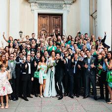 Wedding photographer Pavel Stepanov (StepanovPavel). Photo of 25.01.2016