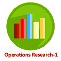 Operations Research (OR) icon