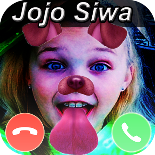 геаl call from Jоjо Sіwа Vid