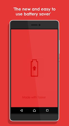 BatteryGlue: Battery Saver