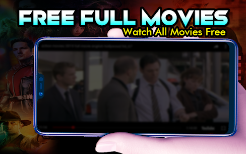 Free Full Movies – Free Movies 2019 App Download For Android 5