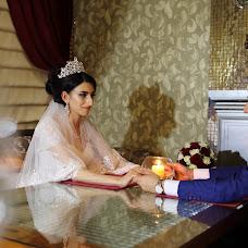 Wedding photographer Vladimir Samarin (luxfoto). Photo of 03.05.2017