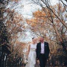 Wedding photographer Yuliya Chopoydalo (juliachop). Photo of 15.11.2018