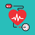 Blood Pressure Control icon