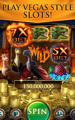 Game of Thrones Slots Casino: Epic Free Slots Game 1.1.727 screenshots 2