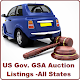 US Goverment GSA Auction Listings - All States APK
