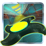 3D Fidget Spinner Racing: Endless Run Icon