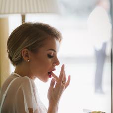 Wedding photographer Olga Andriyash (vimala). Photo of 13.08.2015