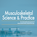 Musculoskeletal Science & Practice icon