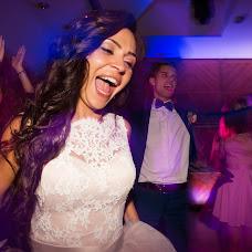 Wedding photographer Darya Polyakova (DaryaPolyakova). Photo of 15.04.2017