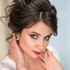 Wedding photographer Alla Rukosueva (AllaRu). Photo of 24.04.2018