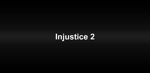 Tải Ứng dụng NewGuide Injustice 2 (apk) cho điện thoại Android/máy tính Windows screenshot