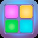 Beat Pads Maker-Dj Remix Sim icon