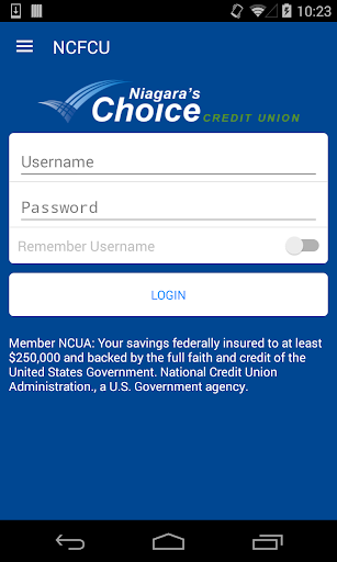 Niagara's Choice Credit Union