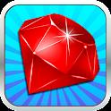 Joyaux Crush - Jewels Crush icon