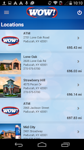 Paducah Bank Mobile- screenshot thumbnail